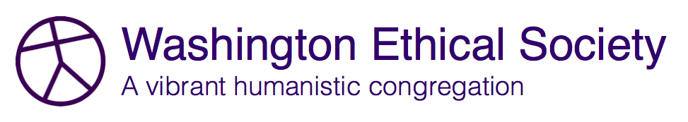 Washington Ethical Society Logo